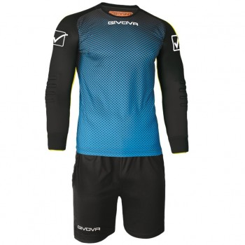 KIT MANCHESTER PORTIERE...